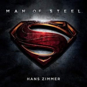 Man of Steel SDUV