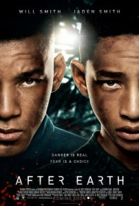 After Earth SDUV