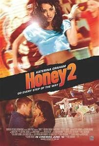 Honey 2 iTunes
