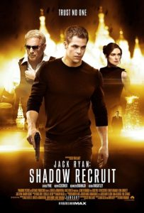 Jack Ryan Shadow Recruit iTunes