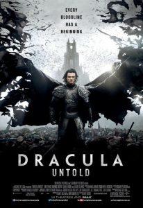 Dracula Untold iTunes