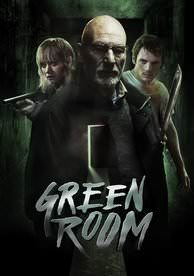 000green room