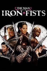 Man with the Iron Fists iTunes