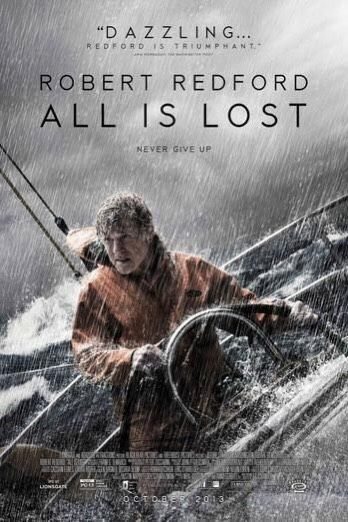 All is Lost SDUV