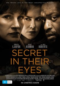 The Secret in Their Eyes iTunes