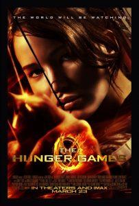 Hunger Games HDXUV