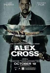 Alex Cross HDX