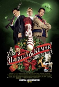 A Very Harold and Kumar Christmas SDUV