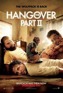 Hangover Part 2 HDXUV