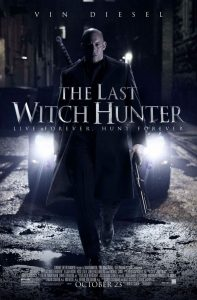The Last Witch Hunter HDXUV