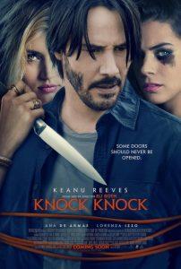 Knock Knock HDXUV
