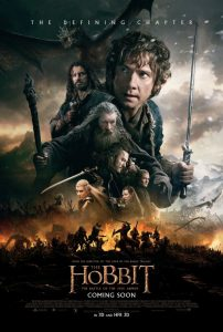 The Hobbit: Battle of the Five Armies HDXUV