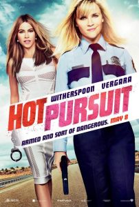 Hot Pursuit HDXUV