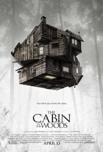 Cabin in the Woods HDXUV
