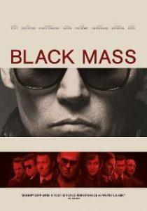Black Mass HDXUV