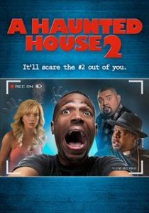 A Haunted House 2 HDXUV
