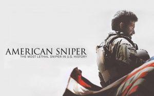 American Sniper HDXUV