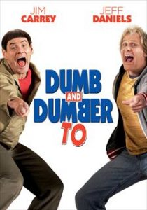 dumb dumber to