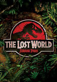 jurassic park lost world