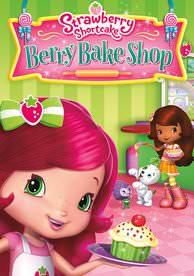 STRAWBERRY BAKE