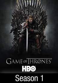 gamo of thrones s1