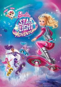 barbie-star-light