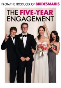 the-five-year-engagement