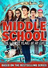 MIDDLE SCHOOL WORST YEARS