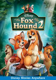 fox and hound 2
