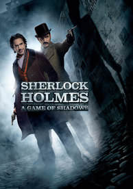 SHERLOCK GAME SHADOWS