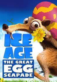 ice age eggscapade
