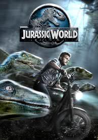 jurassic worl