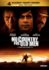 no country old men
