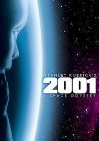 2001 odissey