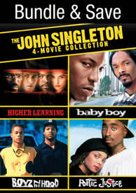 john singleton 4 movie