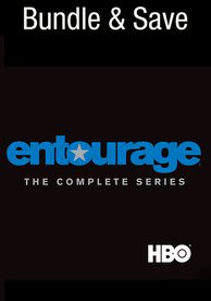 Entourage complete series