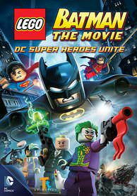 batman the movie lego dc heroes unite