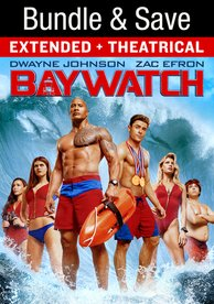 baywatch extended and teathrical