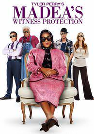 madea witness protection