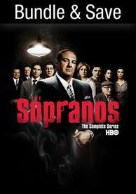 the sopranos complete