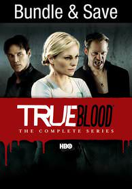 true blood complete
