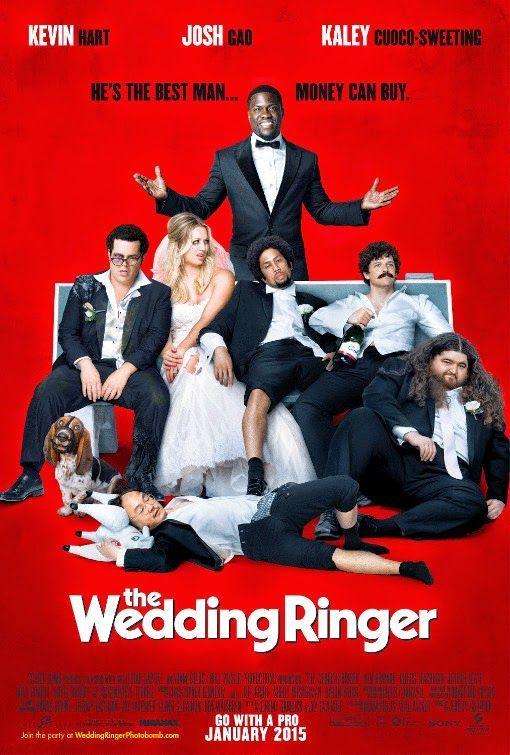 Wedding Ringer SDUV