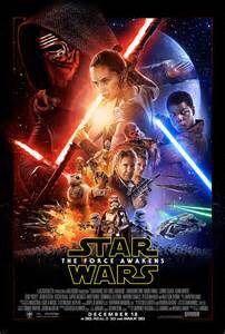Star Wars: The Force Awakens HDXUV DMA VUDU iTunes +150Points